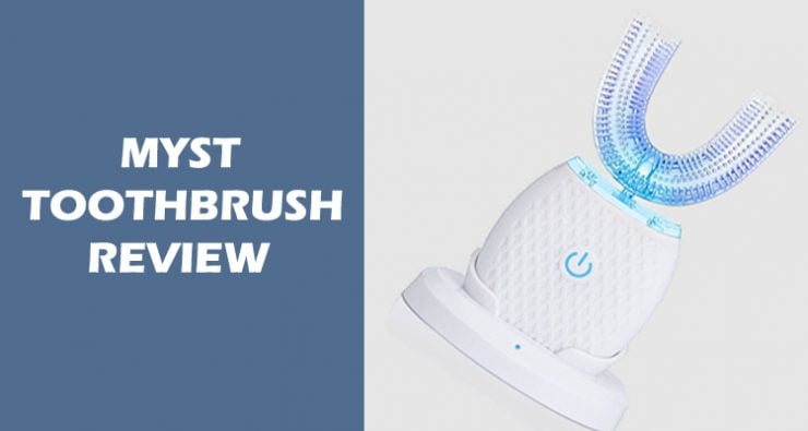 myst toothbrush reviews