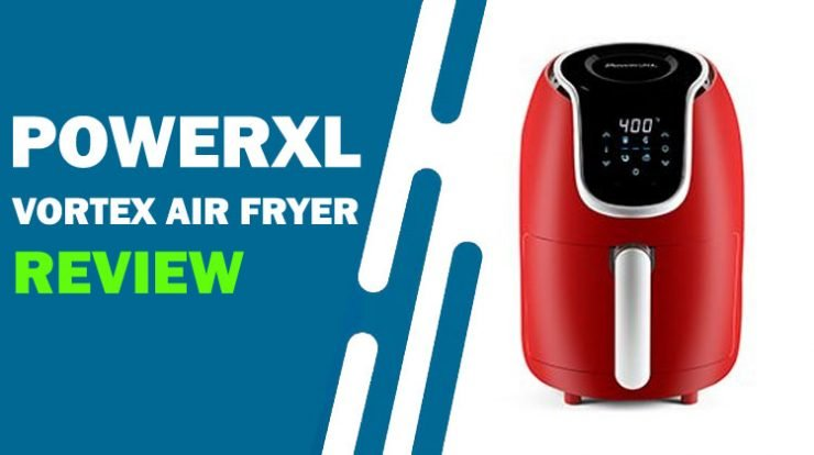 PowerXL Vortex Air Fryer Review: Make Awesome Homemade Doughnuts, Roast Meat & Vegetables? - ScamsRapid