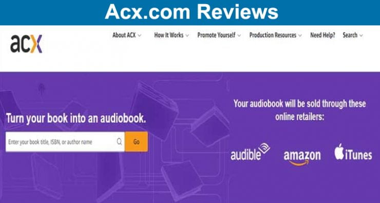 Acx.com Reviews