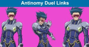 Antinomy Duel Links