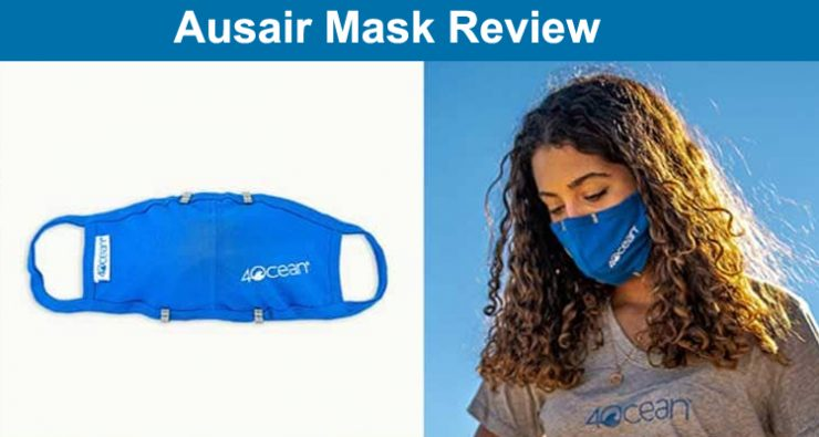 Ausair Mask Review