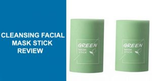 Cleansing Facial Mask Stick Reviews