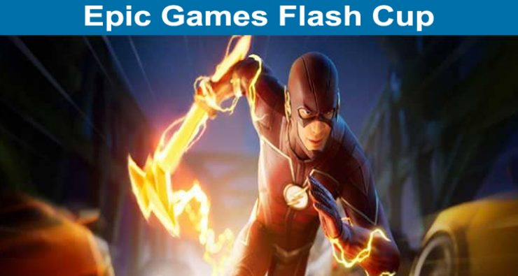 Epic Games Flash Cup