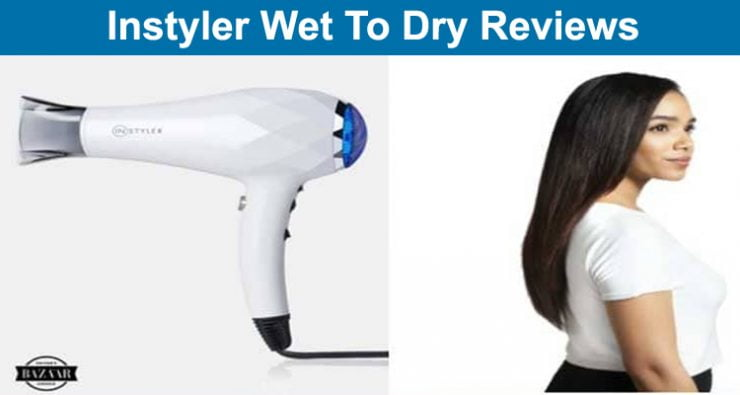 Instyler Wet To Dry Reviews
