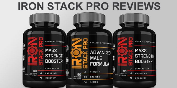 Iron Stack Pro Reviews