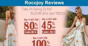 Rocojoy Reviews