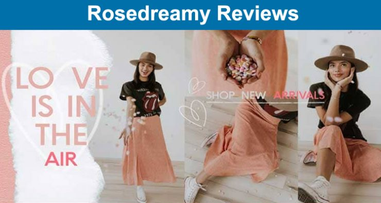 Rosedreamy Reviews