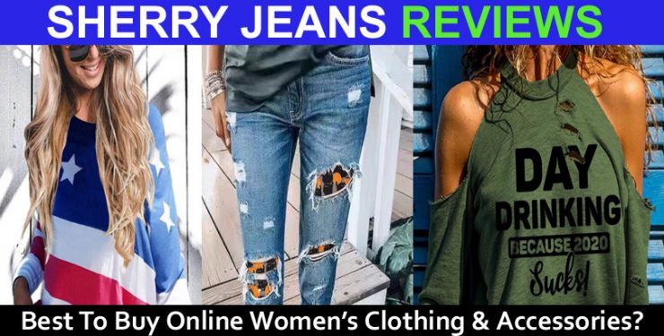Sherry Jeans Reviews