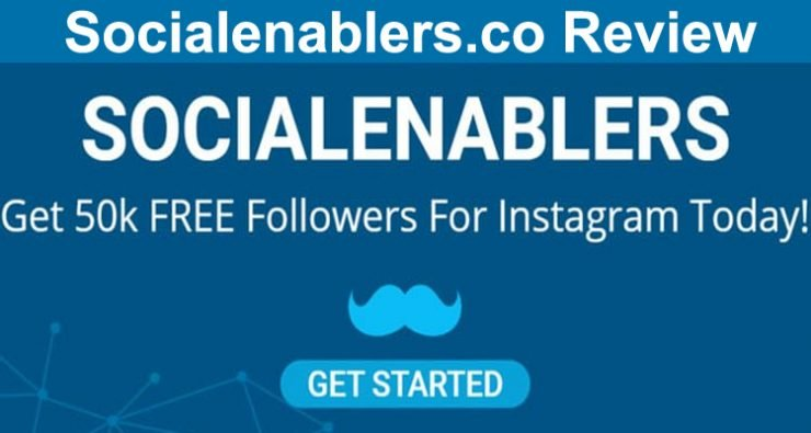 Socialenablers.co Review