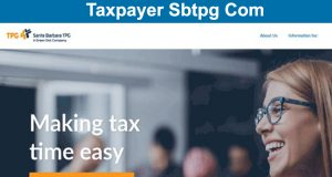 Taxpayer Sbtpg Com