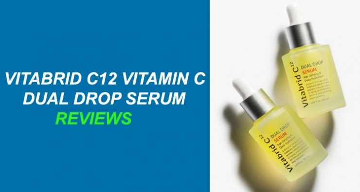 Vitabrid C12 Vitamin C Dual Drop Serum Reviews