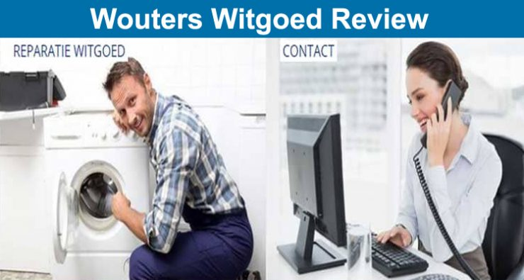 Wouters Witgoed Review